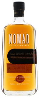 Nomad Whiskey Outland Finished In Sherry Casks 750ml